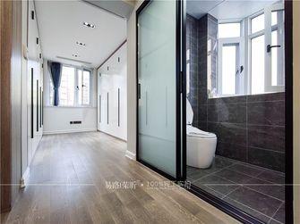 20万以上140平米三室两厅现代简约风格衣帽间图片