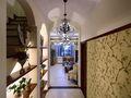 富裕型140平米复式东南亚风格走廊图片