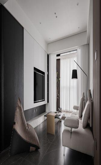 英伦风格客厅装修图片大全