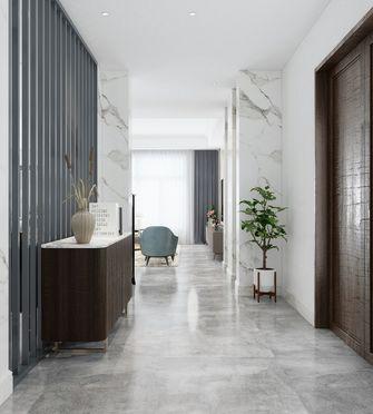 120平米三室一厅新古典风格玄关装修案例