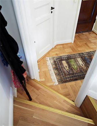 40平米小户型宜家风格走廊欣赏图