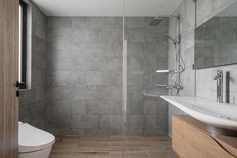 140平米四室两厅日式风格卫生间图片
