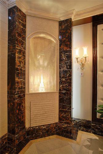 豪华型140平米别墅欧式风格玄关图片大全