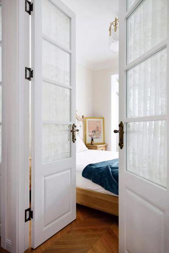 50平米一室一厅法式风格卧室图片