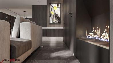 140平米四室三厅现代简约风格走廊效果图