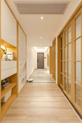 日式风格走廊图片