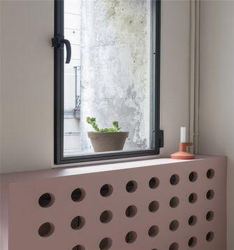 60平米一居室欧式风格其他区域设计图