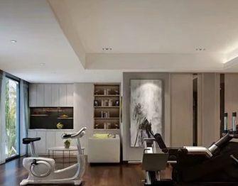 140平米四室三厅中式风格健身室装修案例