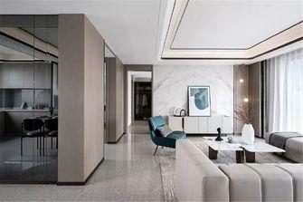 140平米别墅现代简约风格走廊装修图片大全
