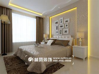 经济型100平米三室两厅欧式风格卧室装修图片大全