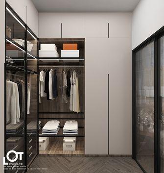15-20万140平米四室两厅混搭风格衣帽间欣赏图