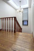 豪华型140平米复式新古典风格楼梯装修效果图