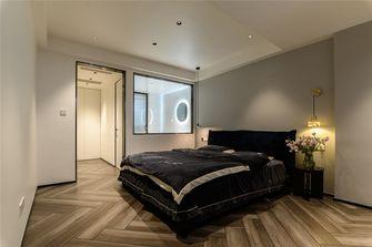 90平米三现代简约风格卧室效果图