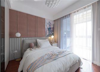 100平米三室一厅美式风格儿童房图片