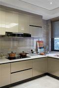 140平米三室一厅其他风格厨房装修图片大全