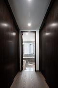 140平米四室四厅中式风格卫生间图片大全