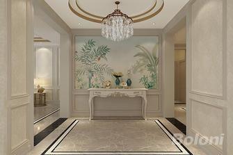 120平米四室两厅欧式风格玄关装修案例