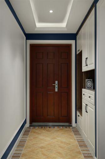 120平米三室两厅欧式风格走廊图片大全