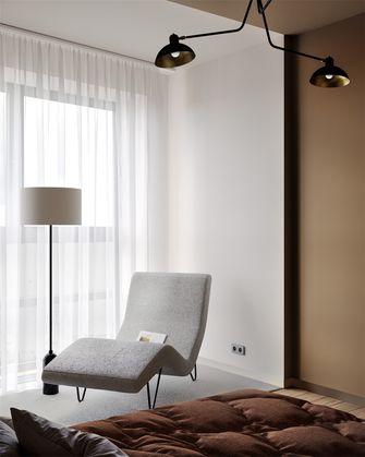 60平米现代简约风格阳台欣赏图