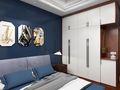 新古典风格卧室设计图