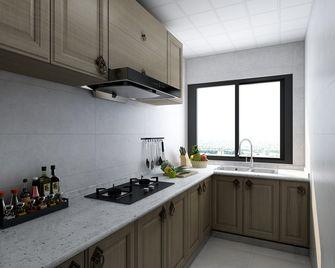 30平米以下超小户型中式风格厨房效果图
