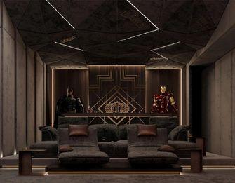 140平米别墅其他风格影音室欣赏图