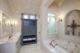 50平米小户型美式风格卫生间图片