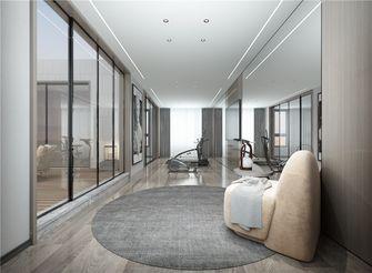 140平米别墅现代简约风格健身室装修图片大全