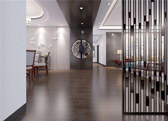 130平米四室一厅中式风格玄关效果图