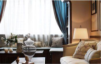 10-15万100平米三室两厅新古典风格阳光房欣赏图