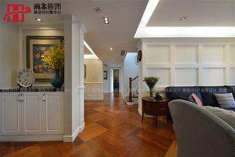 豪华型140平米复式美式风格储藏室效果图