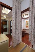 三房中式风格欣赏图