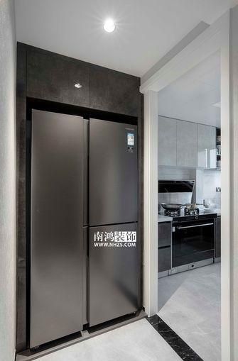 90平米三室两厅其他风格厨房装修效果图