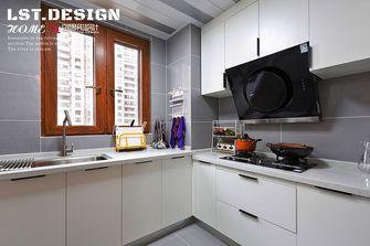 100平米三室两厅其他风格厨房装修效果图