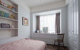 100平米三現代簡約風格臥室圖片大全