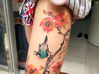 时光刺青纹身工作室