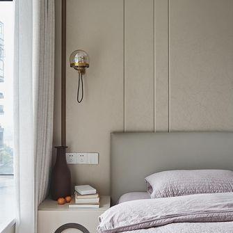 110平米三室两厅其他风格卧室图片