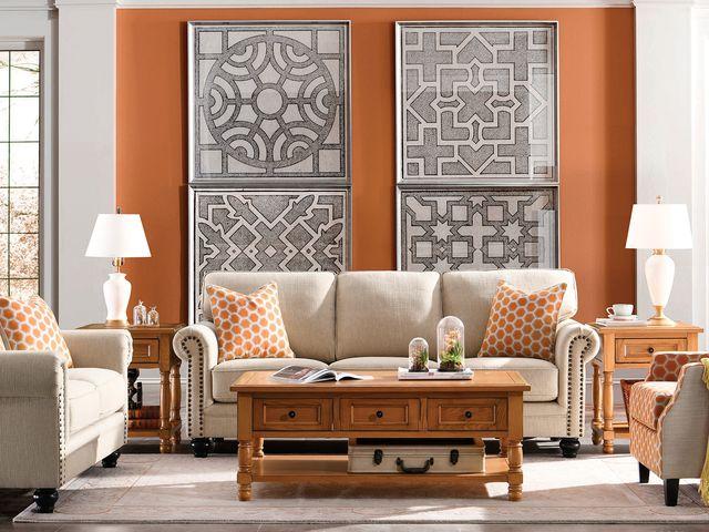 檀香山家具的图片