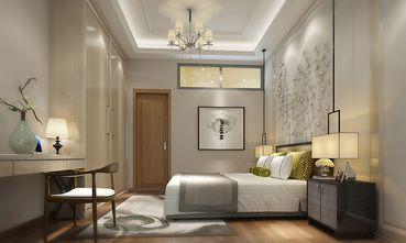 豪华型140平米四室五厅欧式风格卧室图片大全