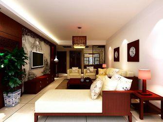 三房中式风格设计图