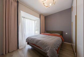 130平米宜家风格卧室欣赏图