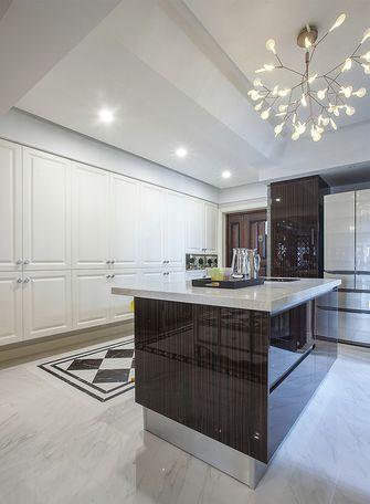 120平米四新古典风格厨房欣赏图