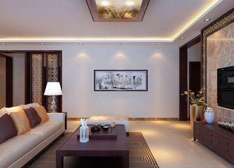 三房中式风格效果图