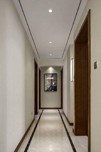 70平米中式风格走廊欣赏图