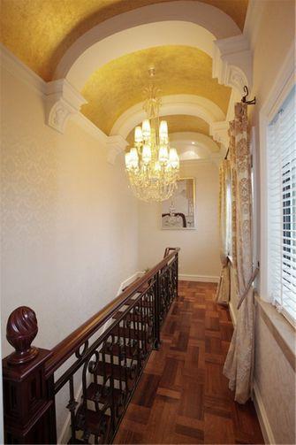 140平米四室两厅欧式风格阁楼欣赏图