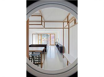 40平米小户型日式风格其他区域欣赏图