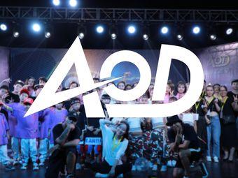 AOD街舞工作室