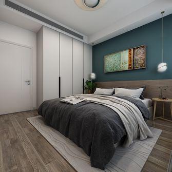 20万以上110平米三室两厅北欧风格儿童房效果图