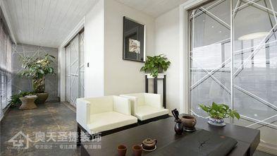 经济型110平米三室一厅现代简约风格其他区域图