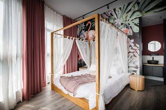 豪华型140平米四室三厅现代简约风格卧室欣赏图